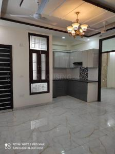 Gallery Cover Image of 1200 Sq.ft 3 BHK Independent Floor for buy in Sector-12A for 4800000