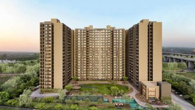 Gallery Cover Image of 1086 Sq.ft 2 BHK Apartment for buy in Arvind Oasis, Nagasandra for 6200000
