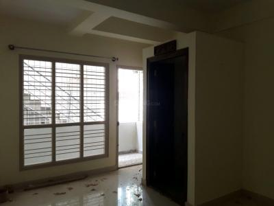 Gallery Cover Image of 1200 Sq.ft 2 BHK Apartment for rent in Nagarbhavi for 24000