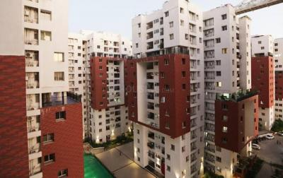 Gallery Cover Image of 1139 Sq.ft 2 BHK Apartment for buy in Osian Chlorophyll by SPRRG Constructions, Porur for 7200000