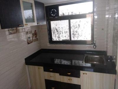 Gallery Cover Image of 410 Sq.ft 1 BHK Apartment for buy in Vasai East for 1600000