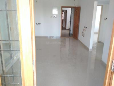 Gallery Cover Image of 811 Sq.ft 2 BHK Apartment for buy in Baskar, Madipakkam for 5400000