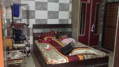 Bedroom Image of PG For Girls Only Mira Road in Mira Road East