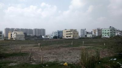 Gallery Cover Image of 2400 Sq.ft Residential Plot for buy in Perumbakkam for 9500000