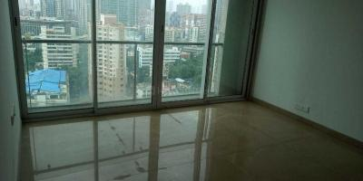 Gallery Cover Image of 1450 Sq.ft 3 BHK Apartment for rent in Worli for 400000