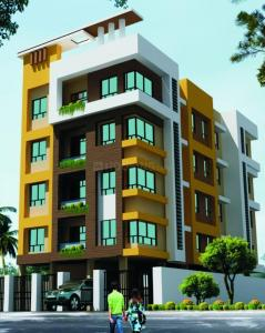 Gallery Cover Image of 1156 Sq.ft 3 BHK Independent Floor for buy in New Town for 6100000