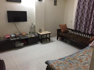 Gallery Cover Image of 800 Sq.ft 2 BHK Apartment for rent in Dhayari for 9000
