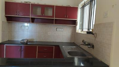 Gallery Cover Image of 1300 Sq.ft 2 BHK Apartment for rent in SLS Serenity Apartment, Kadubeesanahalli for 26000
