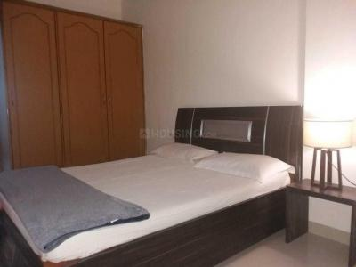 Bedroom Image of PG 4039494 Andheri East in Andheri East