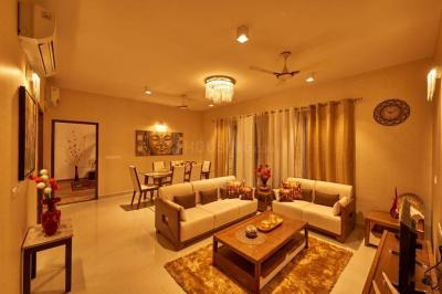 Gallery Cover Image of 1870 Sq.ft 3 BHK Apartment for buy in Adyar for 22440000