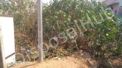 Balcony Image of 600 Sq.ft Residential Plot for buy in Balapur for 1200000