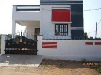 Gallery Cover Image of 888 Sq.ft 1 BHK Independent House for buy in Kandigai for 3651120