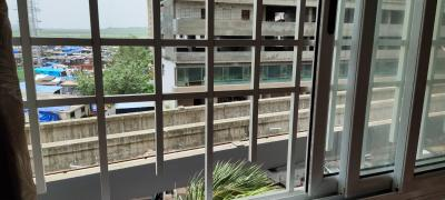 Balcony Image of Ganesh Apartment in Goregaon West