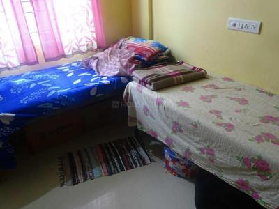 Bedroom Image of Sri Manikanta Ladies PG in Nagavara