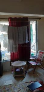Gallery Cover Image of 410 Sq.ft 1 RK Apartment for rent in Kopar Khairane for 8000