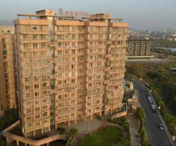 Gallery Cover Image of 1000 Sq.ft 1 BHK Apartment for rent in Kalamboli for 14000
