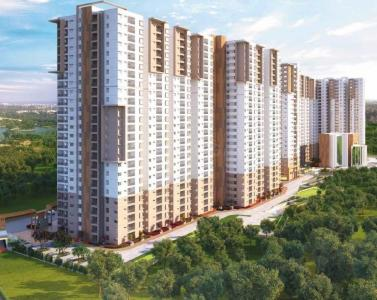 Gallery Cover Image of 2290 Sq.ft 3 BHK Apartment for buy in Kondapur for 15000000