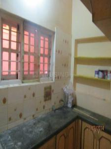 Gallery Cover Image of 900 Sq.ft 2 BHK Independent Floor for rent in Varanasi for 10000