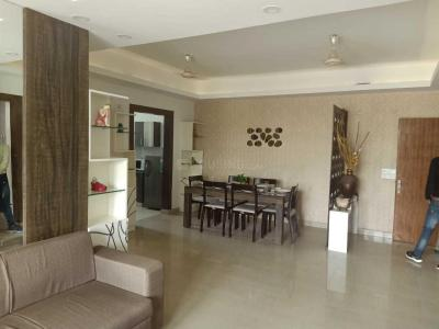 Gallery Cover Image of 2099 Sq.ft 3 BHK Apartment for buy in Vrindavan Yojna for 8868000