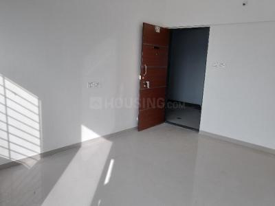 Gallery Cover Image of 500 Sq.ft 1 RK Apartment for rent in Chandan Nagar for 7500