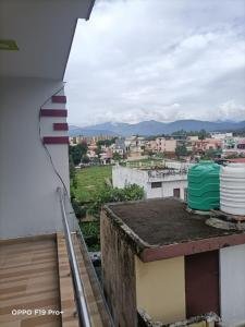 Balcony Image of 1250 Sq.ft 3 BHK Independent House for buy in Kaonli for 6200000
