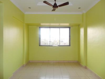 Gallery Cover Image of 565 Sq.ft 1 BHK Apartment for buy in Kopar Khairane for 7500000