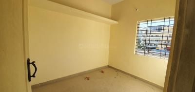 Gallery Cover Image of 400 Sq.ft 1 BHK Independent Floor for rent in Halanayakanahalli for 9000