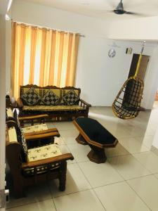 Gallery Cover Image of 1240 Sq.ft 2 BHK Apartment for buy in Bopal for 5200000
