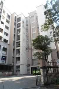 Gallery Cover Image of 560 Sq.ft 1 BHK Apartment for rent in Thane West for 14000