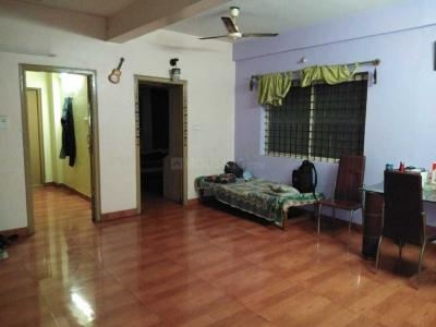 Gallery Cover Image of 1200 Sq.ft 3 BHK Apartment for rent in GB Palya for 18000