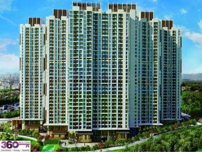 Gallery Cover Image of 600 Sq.ft 1 BHK Apartment for buy in MICL Aaradhya Highpark Project 2 Of Phase I, Mira Road East for 6600000