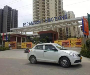 Gallery Cover Image of 1380 Sq.ft 3 BHK Apartment for buy in Phase 2 for 4400000