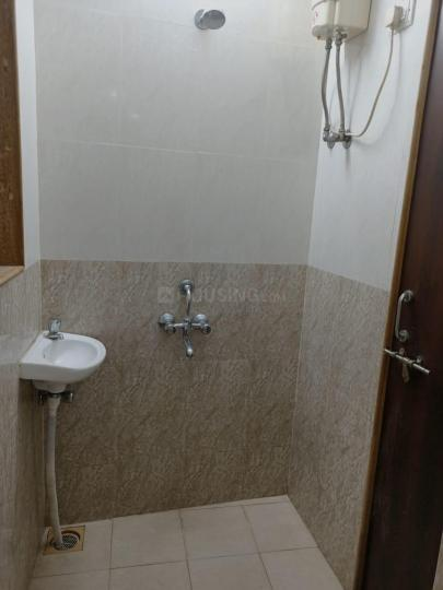 Bathroom Image of Sperate Entrance Full Room For Boy With Attached Washroom Ac And Washing Machine in Bandra West