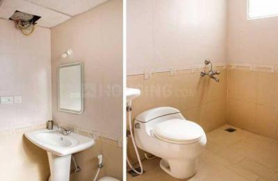 Bathroom Image of Sharing Furnished PG Guest For Male / Female In Powai in Powai