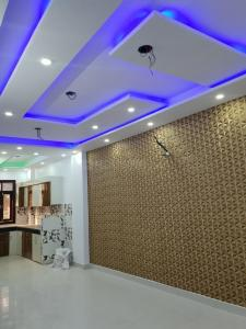 Gallery Cover Image of 855 Sq.ft 3 BHK Apartment for buy in Uttam Nagar for 4550000