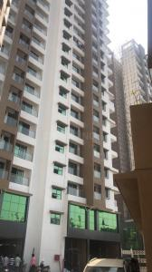 Gallery Cover Image of 680 Sq.ft 1 BHK Apartment for rent in Ekveera Chandrangan Residency Phase II, Sabe Gaon for 9000