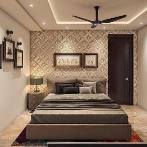 Gallery Cover Image of 2650 Sq.ft 4 BHK Independent Floor for buy in Sector 21A for 14000000