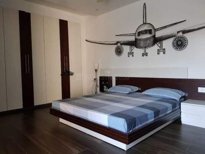 Gallery Cover Image of 1900 Sq.ft 3 BHK Independent Floor for rent in DLF Phase 2 for 65000