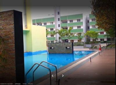 Gallery Cover Image of 1333 Sq.ft 3 BHK Apartment for rent in Rayasandra for 22000