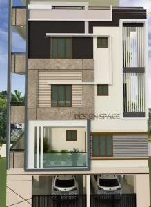 Gallery Cover Image of 5400 Sq.ft 8 BHK Independent House for buy in Singasandra for 21500000