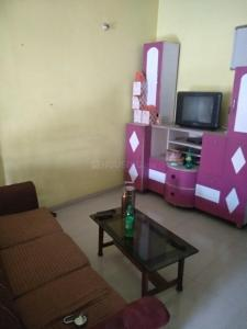 Gallery Cover Image of 1320 Sq.ft 3 BHK Apartment for rent in NBCC Vibgyor Towers, New Town for 18000