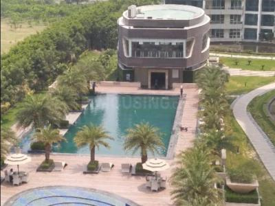 Gallery Cover Image of 3150 Sq.ft 3 BHK Apartment for rent in Omaxe The Forest Spa, Sector 93B for 56000