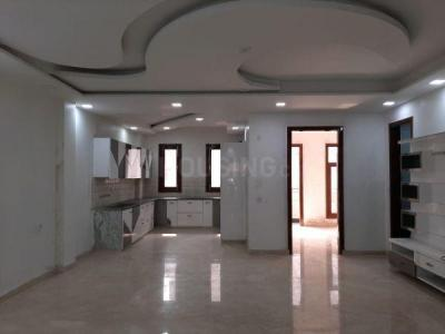 Gallery Cover Image of 1600 Sq.ft 4 BHK Independent Floor for rent in Sector 24 Rohini for 30000