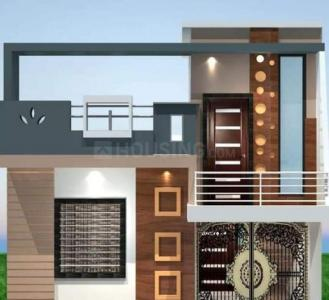 Gallery Cover Image of 1600 Sq.ft 4 BHK Independent House for buy in Paharia for 6400000