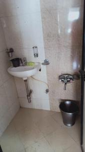 Bathroom Image of 965 Sq.ft 2 BHK Apartment for buy in HDIL Premier Residences by HDIL, Kurla West for 13500000
