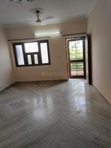 Gallery Cover Image of 1500 Sq.ft 3 BHK Independent House for rent in Vikaspuri for 26000