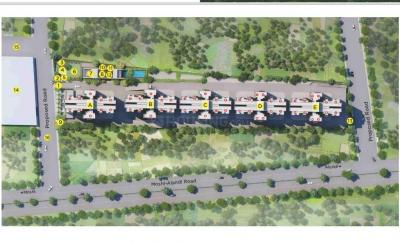 Gallery Cover Image of 530 Sq.ft 1 BHK Apartment for buy in Yashada Splendid Park, Alandi for 2411000