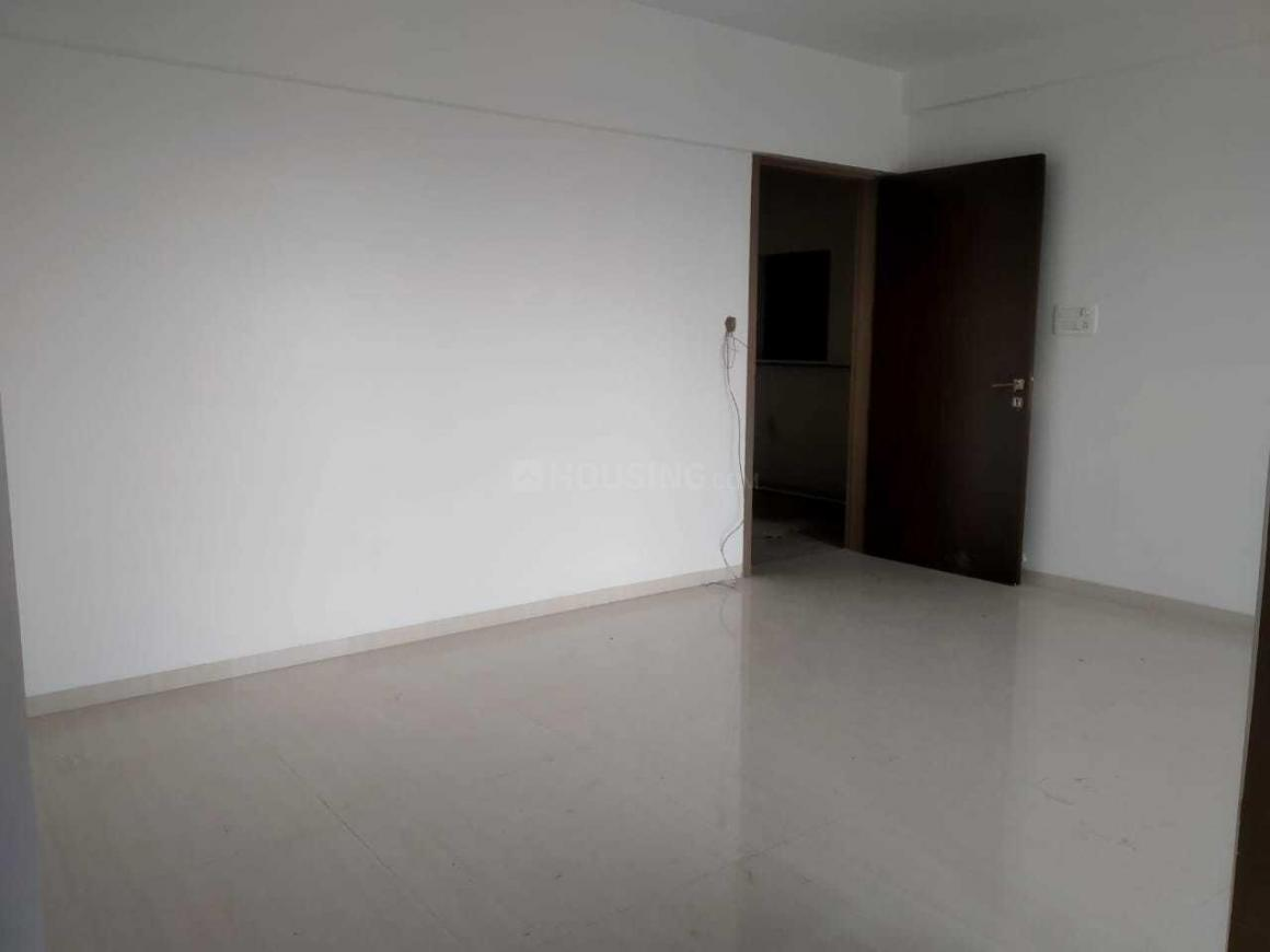 Living Room Image of 1060 Sq.ft 1 BHK Apartment for rent in Dighe for 33000