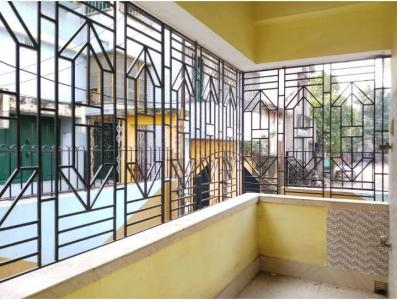 Gallery Cover Image of 830 Sq.ft 2 BHK Apartment for rent in Khardah for 8500
