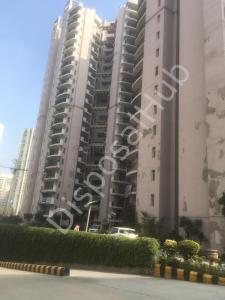 Gallery Cover Image of 1660 Sq.ft 3 BHK Apartment for buy in Assotech The Nest, Crossings Republik for 4500000